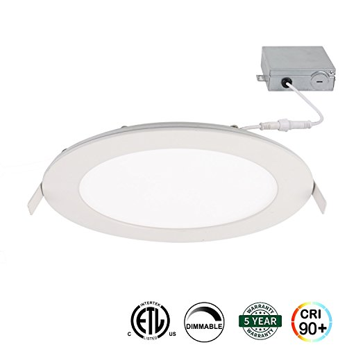 Led Downlight Light Output - 7