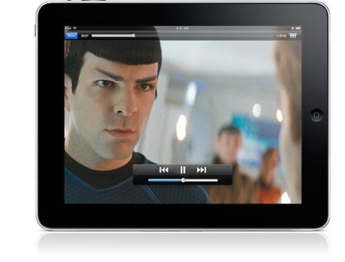 Stream Or Download Movies To Your Portable Device