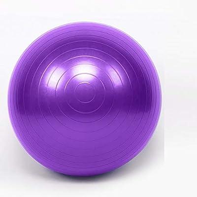 Ssery Balón de Yoga, Fuerza de la Bola de Equilibrio de la Aptitud ...