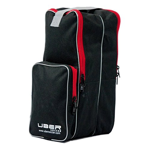Uber Soccer Player Cleats Bag - XLarge