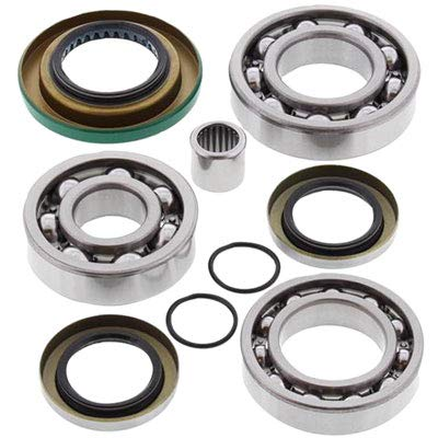 - All Balls Differential Kit - Rear for Can-Am Commander 1000 X 2011-2013