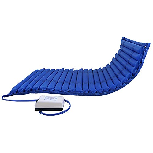 Medic Inflatable Air (WANGXN Inflatable Bed Mattress Pad with Detachable Airbag for Standard Hospital Bed)