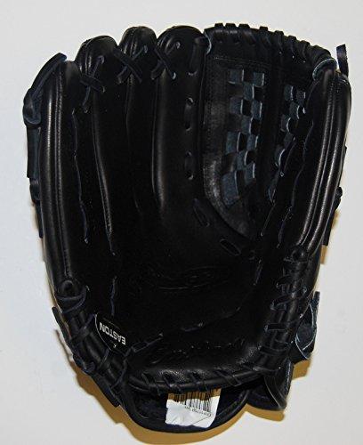 Fastpitch Ncaa Softballs (Easton Left Hand Throw EFP1175B 11.75 Elite Fastpitch Premier Pro Softball Glove)