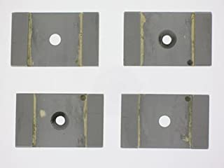 """product image for Hemsaw Side Guide Carbides""""H"""" per Set of 4"""