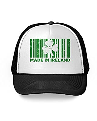 Awkward Styles Irish Hats St. Patrick's Day Trucker Hat Gifts for St. Paddy's