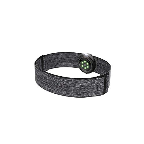 Polar OH1+ Optical Heart Rate Sensor, Bluetooth/ANT+, Gray ()