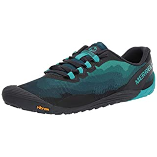 Merrell Women's Vapor Glove 4 Shoe, Dragonfly, 7 M US