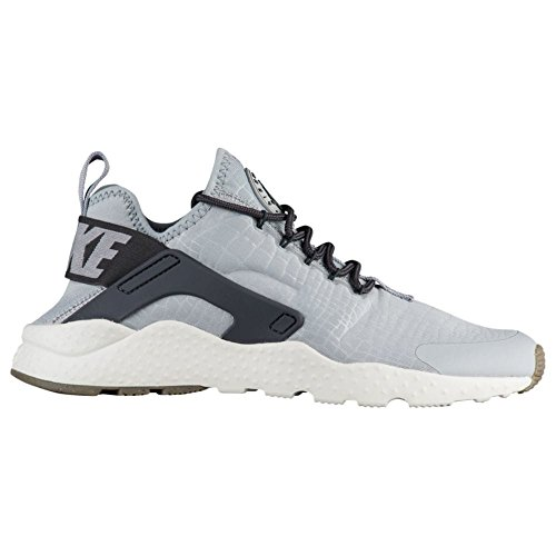 NIKE W Air Huarache Run Ultra Womens 819151-013 Wolf Grey/Anthracite-summit White outlet store Locations VerBhJ