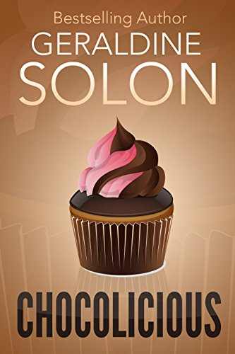 Chocolicious by [Solon, Geraldine]