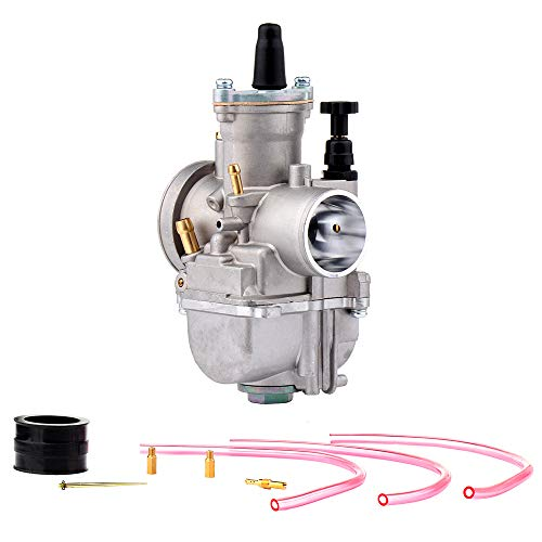01 yz125 carburetor - 6