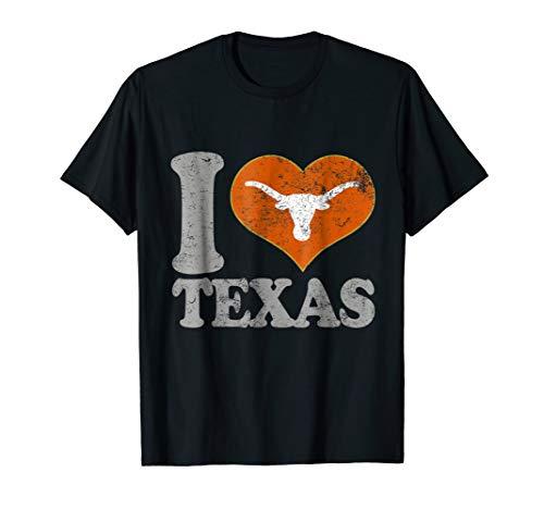 Texas T Shirt Men Women Youth Sports Fan Football Gear Kids