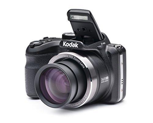 Kodak PIXPRO Astro Zoom AZ361 16 MP Digital Camera with 36X Opitcal Zoom and 3