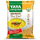 Tata Chemicals Ltd. Toor Dal (1Kg)