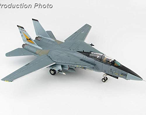 HOBBY MASTER 1/72 完成品 アメリカ Grumman F-14A Tomcat BuNo 161616 VF-21 Freelancers USS Independence CVW-5 1994 ダイキャスト 戦闘機