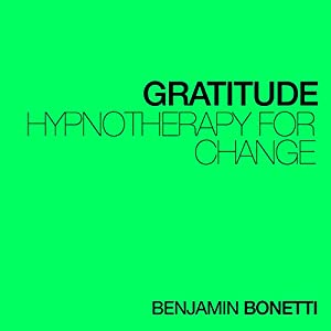 Gratitude - Hypnotherapy For Change Speech