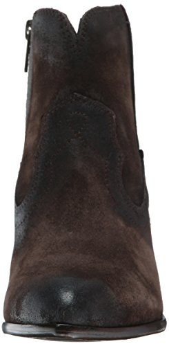 Charcoal 72064 Short Rot Seam Frye Damen Renee 6 M US Boot tqvzxTFw