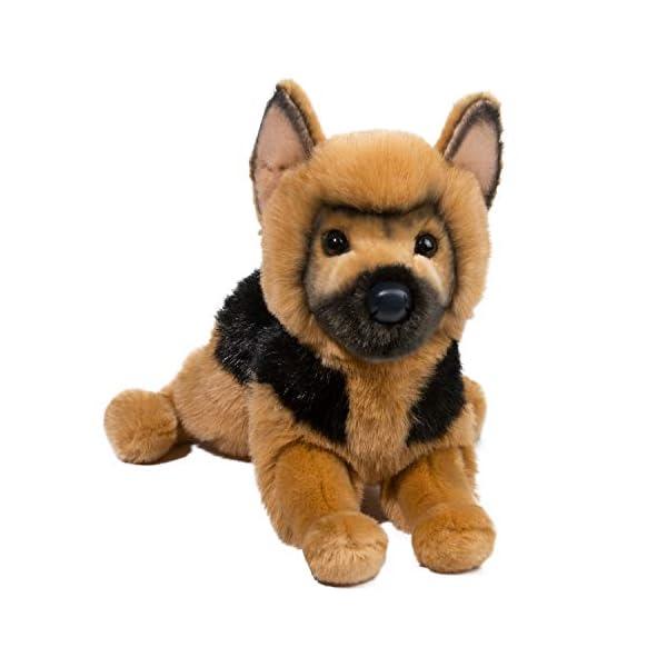 Douglas General German Shepherd Dog Plush Stuffed Animal 1