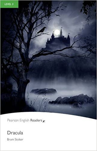 Read online Dracula, Level 3, Penguin Readers (2nd Edition) (Penguin Readers: Level 3) PDF