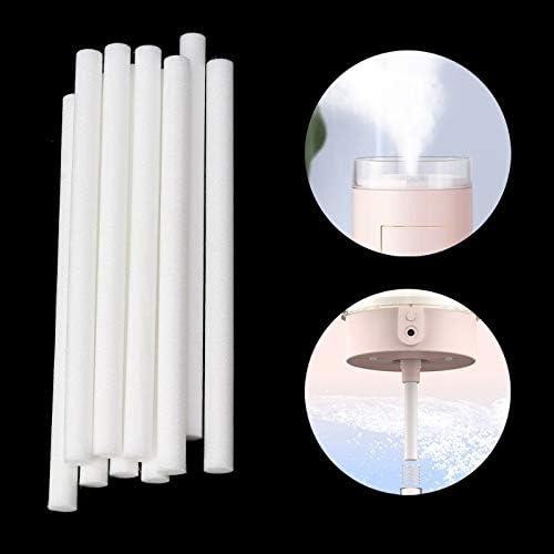 W-n-J-KT - 10 filtros humidificadores de algodón para ...