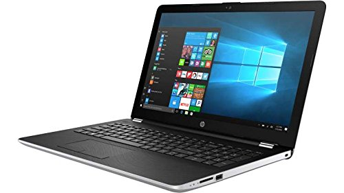 Newest HP 15.6 inch HD Touchscreen Flagship Premium Laptop PC, Intel Core i5-7200U Dual-Core, 8GB RAM, 2TB HDD, Bluetooth, WIFI, DVD, Stereo Speakers, Windows 10 Home ()