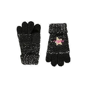 Desigual Girl's Gloves_rambutan