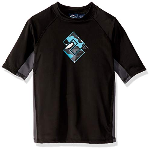 Most bought Boys Rash Guard Shirts