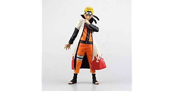 Amazon.com: Jjzhb Youth Uzumaki Naruto Ninja World War Image ...