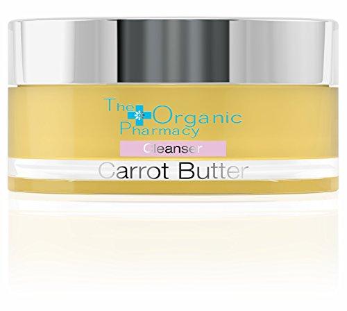 Carrot Butter - The Organic Pharmacy - Carrot Butter Cleanser (2.53 oz / 75 ml)