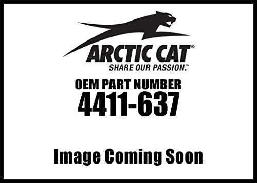 Arctic Cat Atv Xr 550 Xt Decal Front Fender Camo Lh 4411-637 New Oem