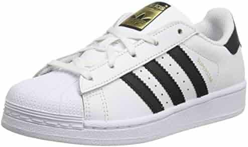 adidas Originals Kids' Superstar C Sneaker
