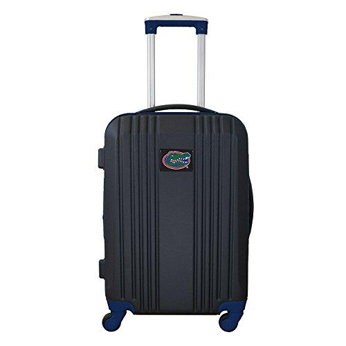 Denco NCAA Florida Gators Round-Tripper Two-Tone Hardcase Luggage Spinner