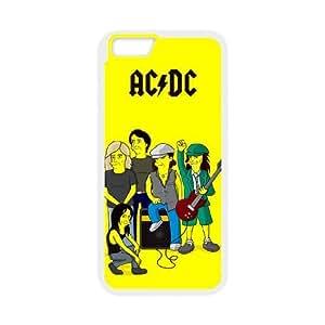 iPhone 6 Plus 5.5 Phone Case ACDC