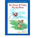 [ Mr. Putter & Tabby Fly the Plane Rylant, Cynthia ( Author ) ] { Paperback } 1997