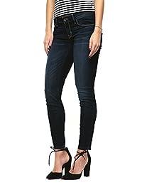 GUESS WB1AB2D25U2-KTNT Jeans para Mujer