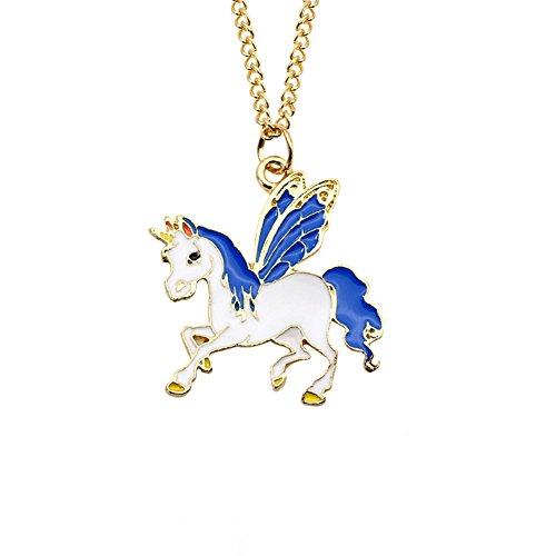 Pegasus Necklace - 1