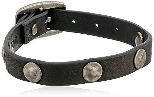 FRYE Vintage Leather Bracelet Extender