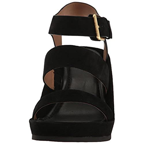 foto de Calvin Klein Women's Hailey Wedge Sandal durable service - cohstra.org