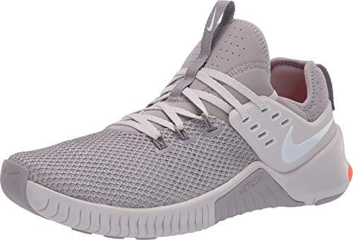Atmosphere Footwear - Nike Men's Metcon Free Training Shoe Atmosphere Grey/White-VAST Grey 12.5
