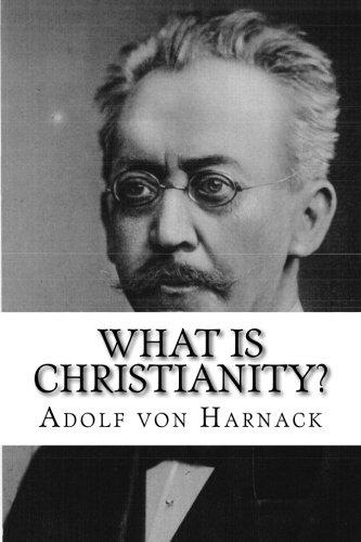 What is Christianity? pdf