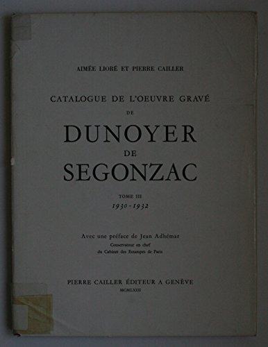 Catalogue de l