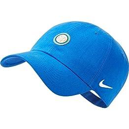 Nike 2018-2019 Inter Milan Adjustable Cap (Blue)