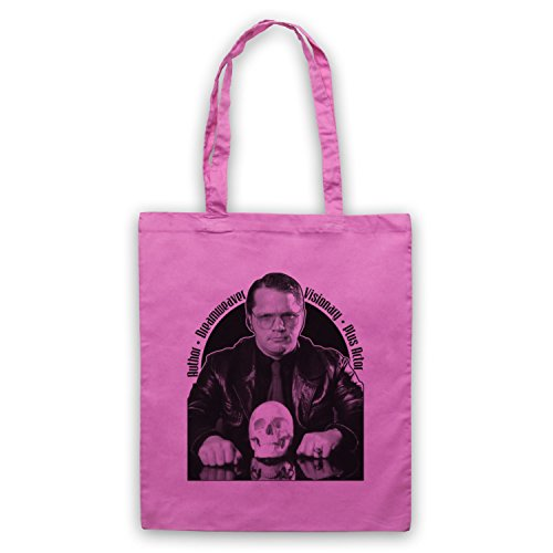 D'emballage Dreamweaver Author Rose Darkplace Inspire Garth Sac Par Officieux Marenghi's Visionary YHIWED29