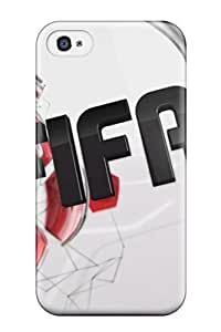Awesome Case Cover/iphone 4/4s Defender Case Cover(fifa )
