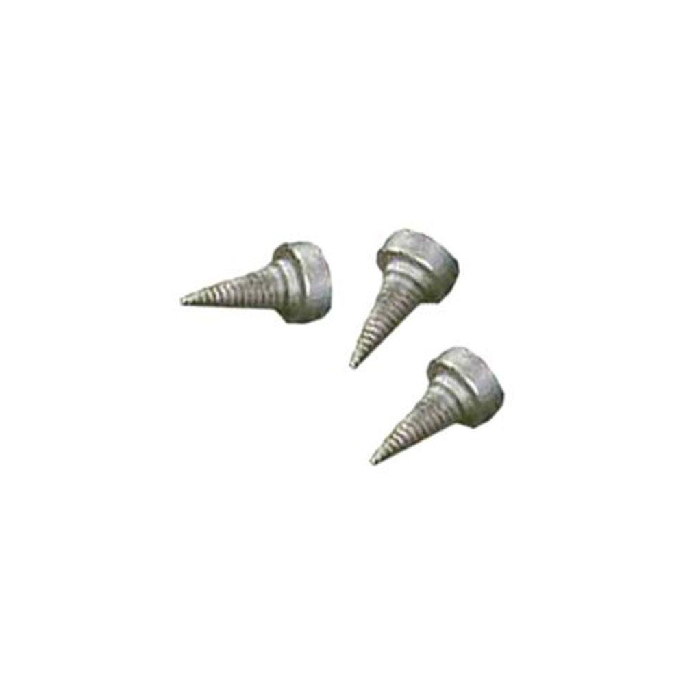 3 PK NEMCO 55957 Replacement Auger Bits For ProShucker