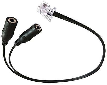 35mm Plug Rj11 Wiring