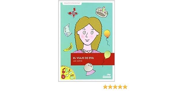 El viaje de Eva by Judi Curtin(2012-01-06): Amazon.es: Judi Curtin: Libros
