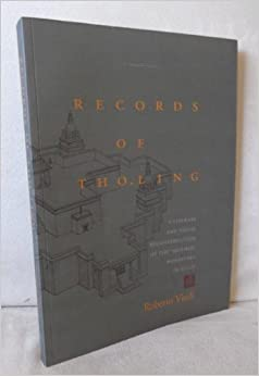 Records of Tho.Ling: A Literary and Visual Reconstruction of the