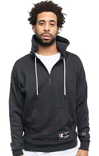 champion 1 4 zip pullover - 6