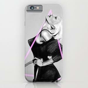 Society6 - + Just Breathe + iPhone 6 Case by Sandra Jawad