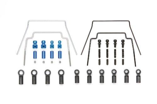 - Tamiya America, Inc Stabilizer Set Front & Rear: M05, TAM54239